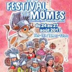 Festival des Mômes 2017