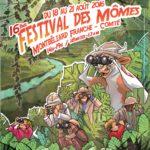 Festival des Mômes 2016