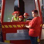 Camion de pompiers - 22.08.19