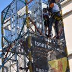 Escal'grimp 3 - 22.08.19