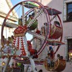 Mini grande roue - 22.08.19