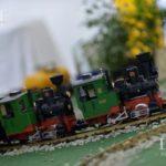 trains -est rép
